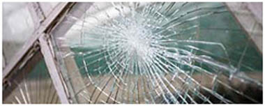Tonbridge Smashed Glass